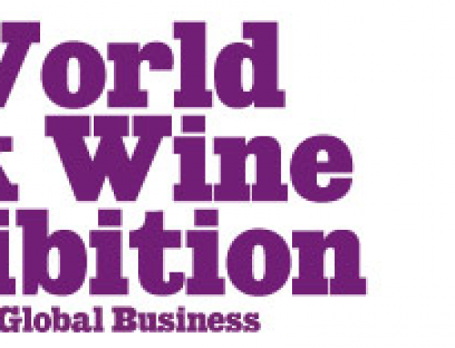 8th World Bulk Wine Exhibition